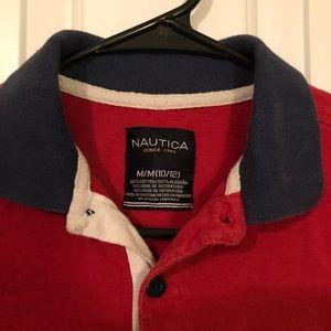 Nautica Shirts & Tops - Set of 2 Boy's Nautica Polos